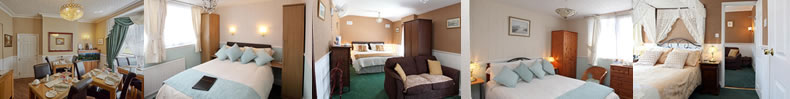 Shrewsbury Bed and Breakfast, Great Yarmouth - The Place To Stay in Great Yarmouth, Norfolk