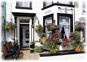 Shrewsbury Guest House, Great Yarmouth - The Place To Stay in Great Yarmouth